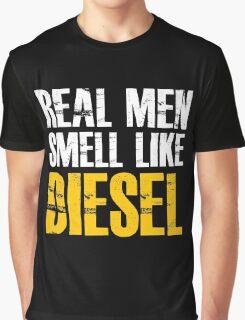 Diesel Mechanic Graphic T-Shirt