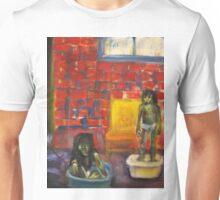 the Bathers Unisex T-Shirt