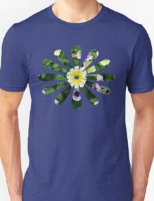 Flower of a Flower Unisex T-Shirt
