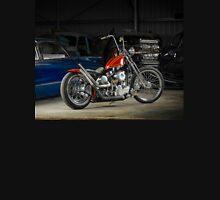 Steven Cooke's 1951 Harley Davidson Panhead Unisex T-Shirt