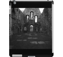 The Old Kirk iPad Case/Skin
