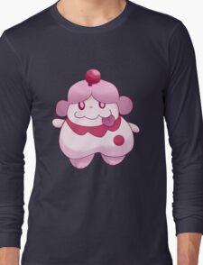 Slurpuff Long Sleeve T-Shirt