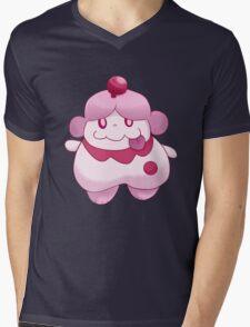Slurpuff Mens V-Neck T-Shirt