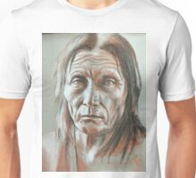 Native to this land  Unisex T-Shirt