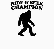 Bigfoot Hide And Seek Champion Unisex T-Shirt