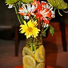 Lemon Water For Flowers by Cynthia48