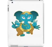 I am Love Ganesh iPad Case/Skin