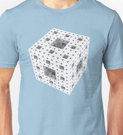 Menger Sponge T-Shirt