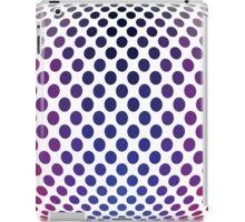 Hommage to Bridgette Riley iPad Case/Skin