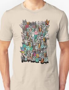Gemstone Owls T-Shirt