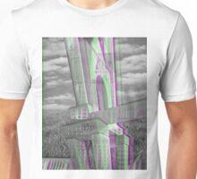 Building Blocks Photoshop  Unisex T-Shirt