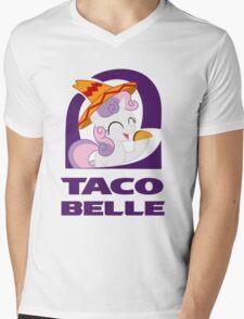 taco belle Mens V-Neck T-Shirt