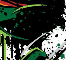 Cowabunga - Ralph Sticker