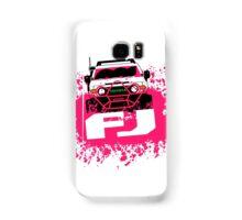 Pink FJ Samsung Galaxy Case/Skin