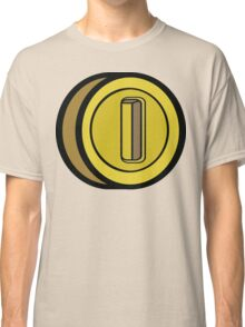 GAME COIN Classic T-Shirt