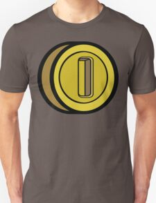 GAME COIN Unisex T-Shirt