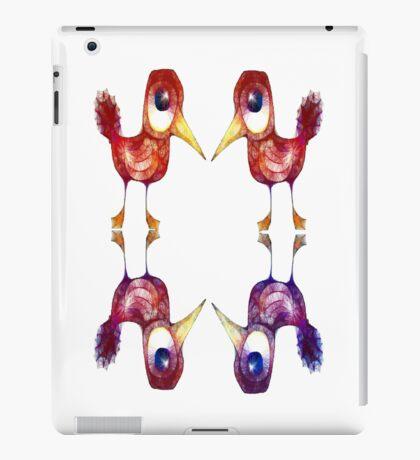 Mythical Birds iPad Case/Skin