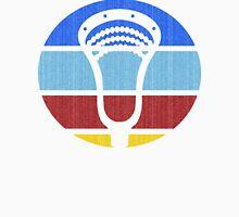 Lacrosse TeePee Fade Unisex T-Shirt