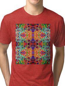 Separation  Tri-blend T-Shirt