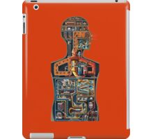 The Human as Industrial Palace iPad Case/Skin