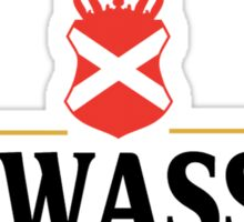 Pißwasser Logo - GTA5 Sticker