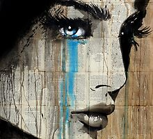 blue hunger by Loui  Jover