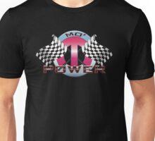 Mo' Power - Pink Unisex T-Shirt