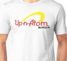 Up-n-Atom Burger - GTA5 Unisex T-Shirt