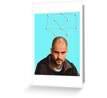 The Pep Greeting Card