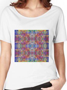Penetration  Women's Relaxed Fit T-Shirt