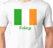 Foley Irish Flag Unisex T-Shirt
