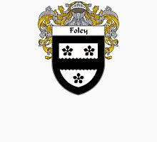 Foley Coat of Arms/Family Crest Unisex T-Shirt