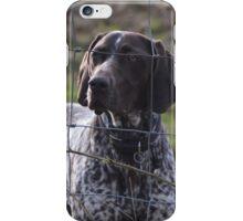 Farmer's Dog iPhone Case/Skin