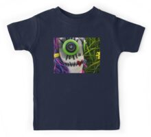 Beauty is in the eye of the beholder. Kids Tee