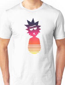 Retro Rick Unisex T-Shirt
