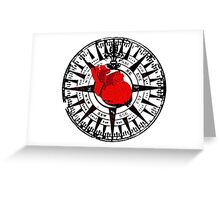 Follow Your Compass Greeting Card