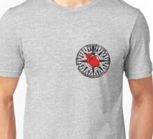 Follow Your Compass Unisex T-Shirt