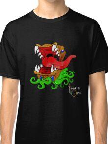 D&D Mimic  Classic T-Shirt