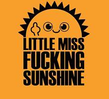 Little Miss Fvcking Sunshine Unisex T-Shirt