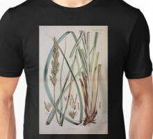 The botany of the Antarctic voyage of H M  discovery ships Erebus and Terror in the Years 1839 1843 Joseph Dalton Hooker V1 182 Unisex T-Shirt