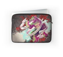 Werewolf legend Laptop Sleeve