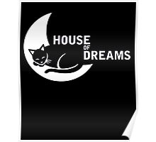 House of Dreams  Poster
