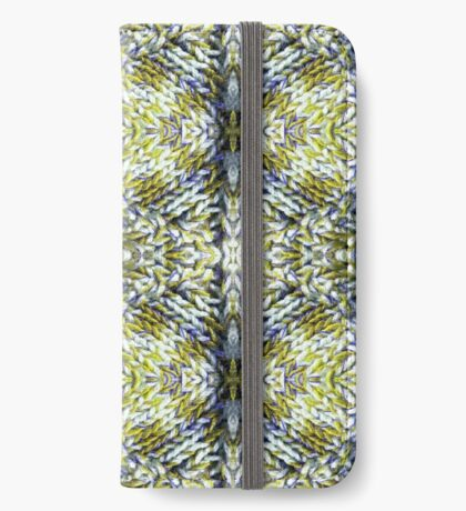 Yellow Warmth iPhone Wallet/Case/Skin