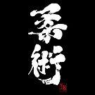 Jiu Jitsu - White Edition by bammydfbb