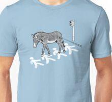Human Cross : Parallel World Unisex T-Shirt