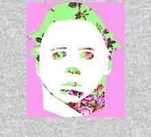 Michael Myers Floral Pop-Art Unisex T-Shirt