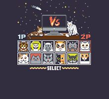 Internet Cat Fight Unisex T-Shirt