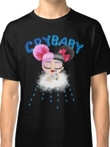 Chibi Melanie Martinez CRYBABY Classic T-Shirt