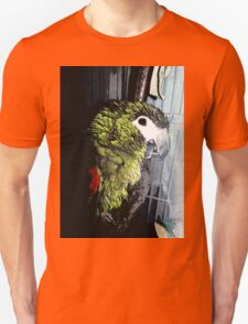 My Little Green One Unisex T-Shirt
