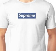 Supreme Yankees Unisex T-Shirt
